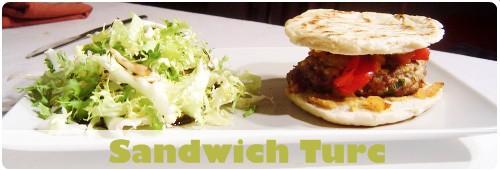 sandwich-turc