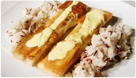 croustillant-canard-ananas