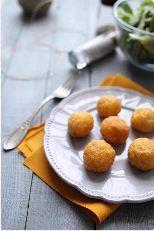 pommes-dauphines