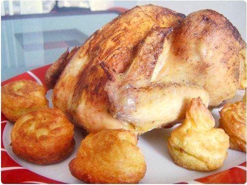 poulet-esttragon