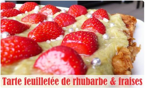 tarte-rhubarbe-fraise41