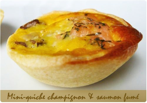 tartelette-champignon-saumon1
