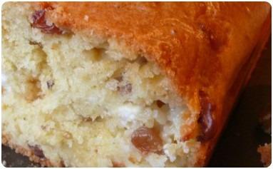 Recette De Cake Sal Ef Bf Bd Au Vin Blanc