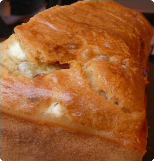Cake Sal Ef Bf Bd Au Vin Blanc