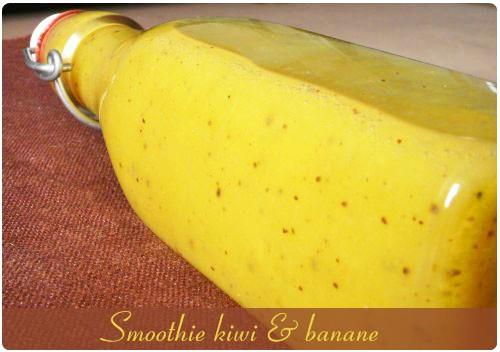 smoothie-kiwi