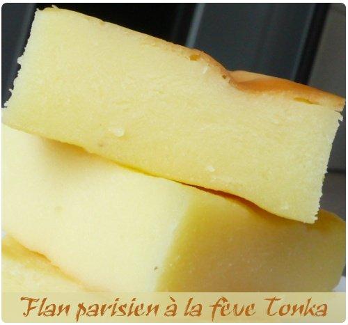 flan-parisien