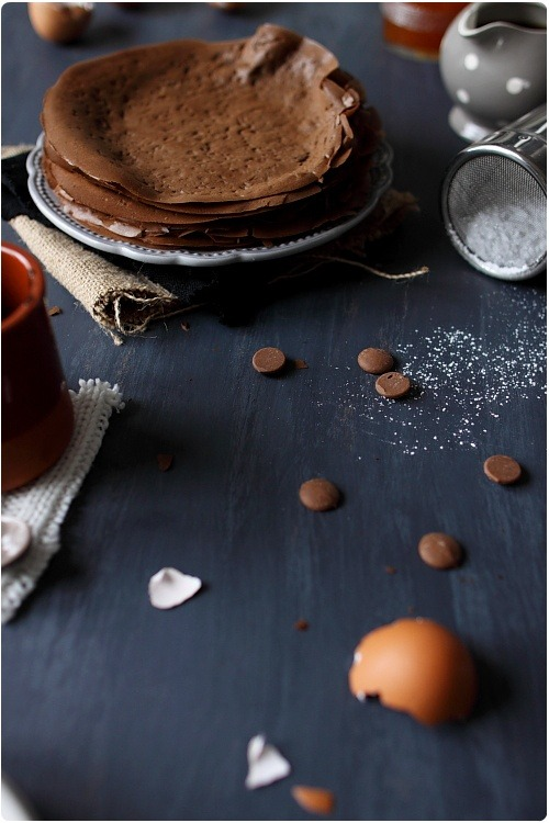 crepes-chocolat-noir