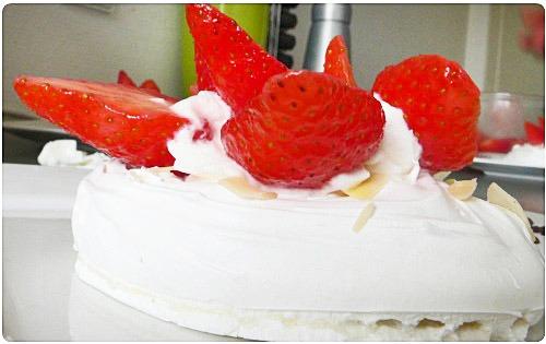 pavlova-fraise2