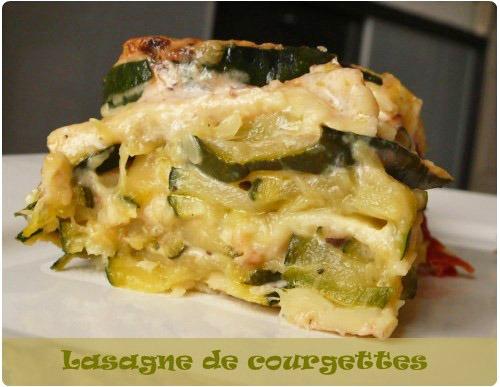 lasagne-courgette