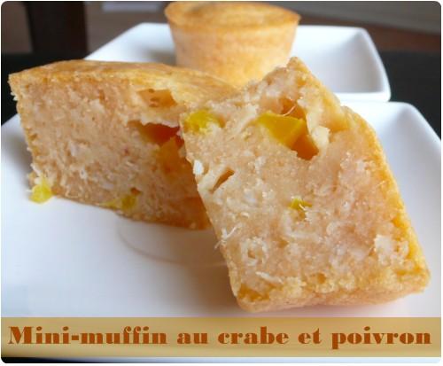muffin-crabe-poivron