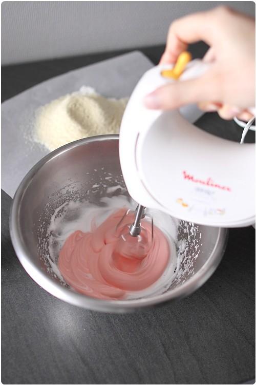 etape - Colorant Pour Macaron
