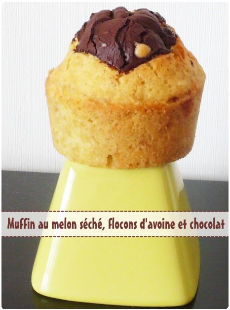 muffin-melon-chocolat