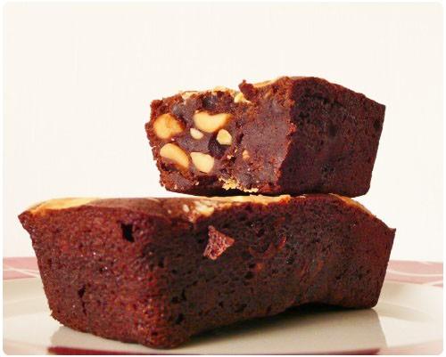 brownie-choco-cacahuete3