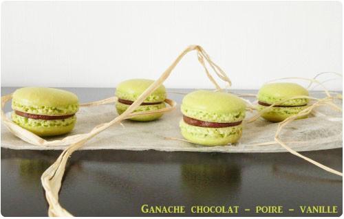 macaron-poire-belle-helene4
