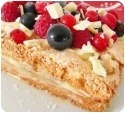 buche-banane-rhum-fruit-rouge