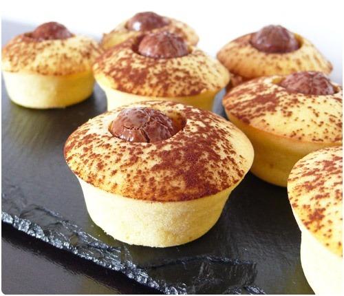 muffin-schokobons