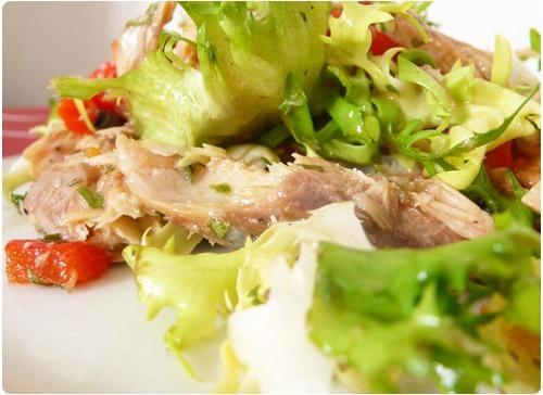 salade-maquereau-poivron-noix