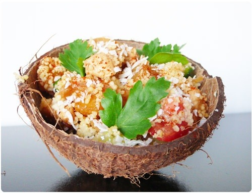 salade-poulet-ananas2