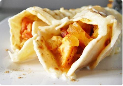 enchiladas-poulet