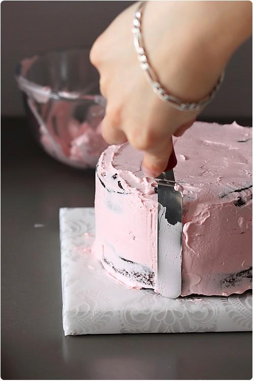 Comment glacer un gâteau ?
