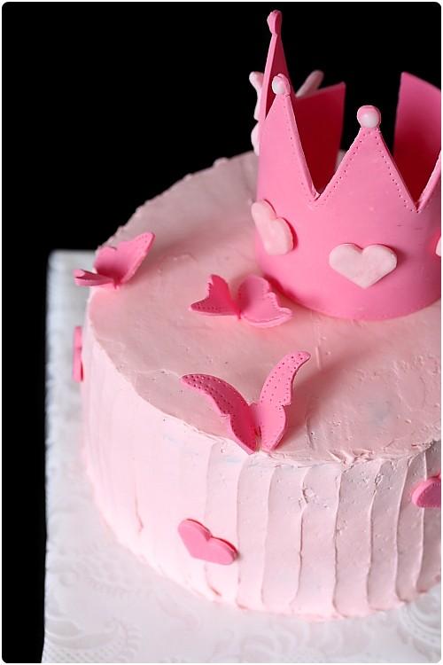 Gâteau De Princesse Chefnini
