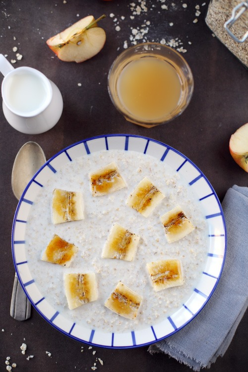 porridge-banane-caramelisee2