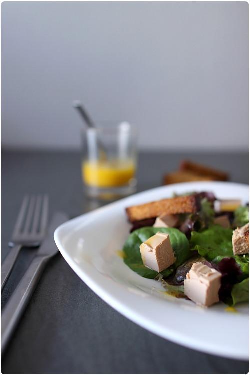 Entr es froides chefnini for Entree avec du foie gras froid