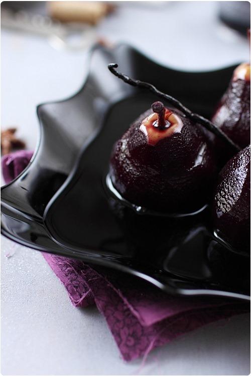 poires-pochees-vin