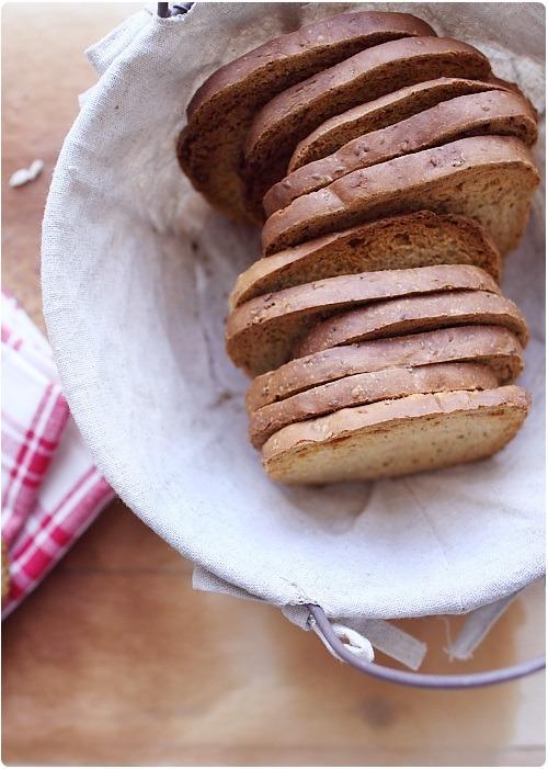 biscotte-maison