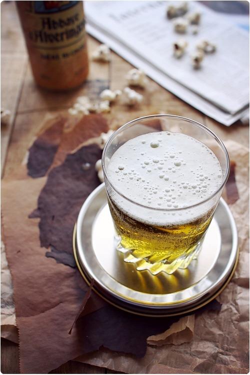 Recette cocktail bière Chefnini