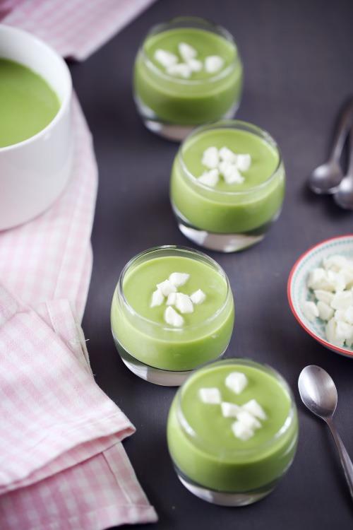 soupe-petit-pois-mozzarella5