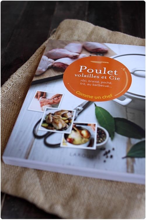 Collection comme un chef 4 exemplaires gagner chefnini - Cuisine comme un chef ...