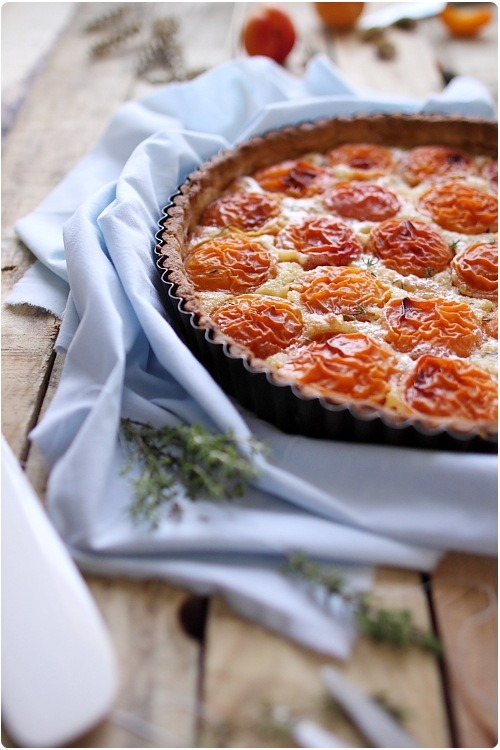 tarte-abricots-thym2