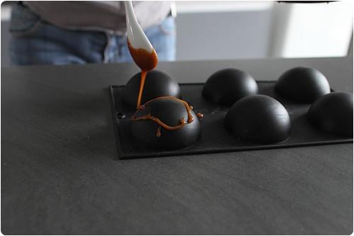 Maîtriser le caramel : cuisson et décorations