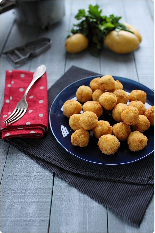 pommes-noisette