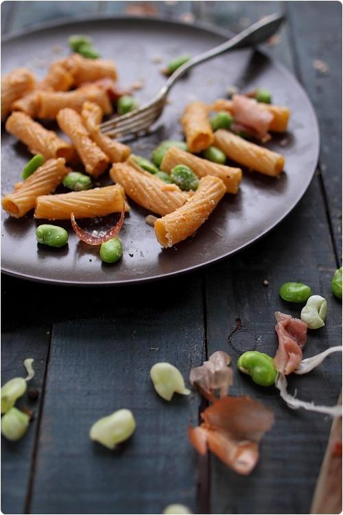 pastasotto-feve-jambon6