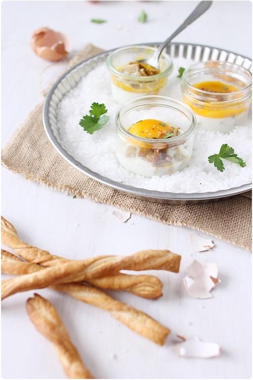 oeufs-cocotte-foie-gras-champignon11