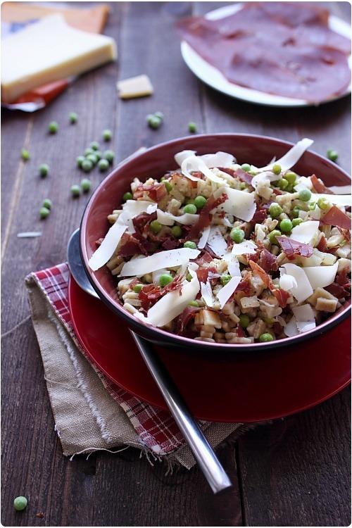 risotto-crozet