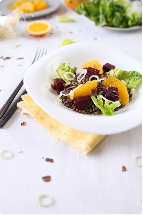 salade-lentilles-orange-betterave