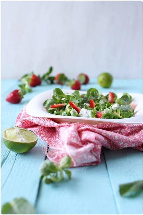 salade-mache-fraise-chevre2