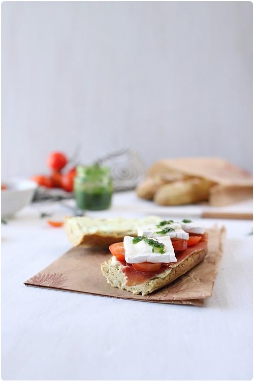 sandwich-jambon-persil