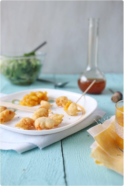 tempuras-crevettes-chutney-ananas5
