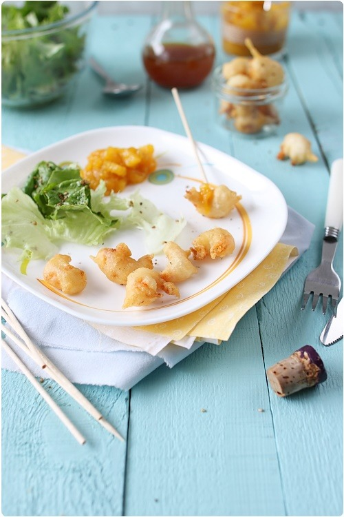 tempuras-crevettes-chutney-ananas6