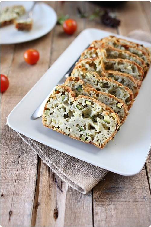 cake-courgette-menthe4