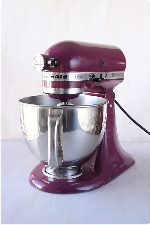 comment choisir kitchenaid