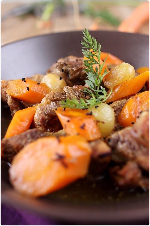 saute-porc-miel-carottes2