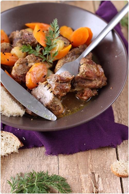 saute-porc-miel-carottes6