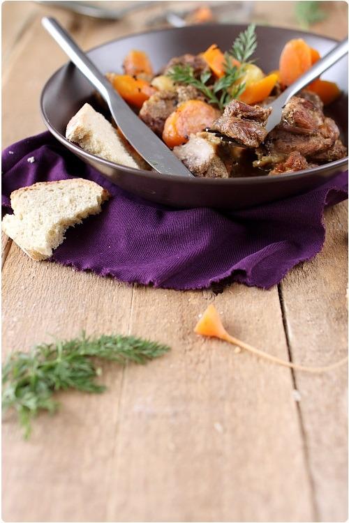 saute-porc-miel-carottes7