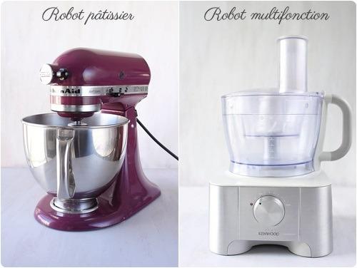 Choisir son robot culinaire guide d 39 achat chefnini for Appareil de cuisine qui fait tout