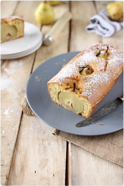cake-poire-pochee-gingembre7